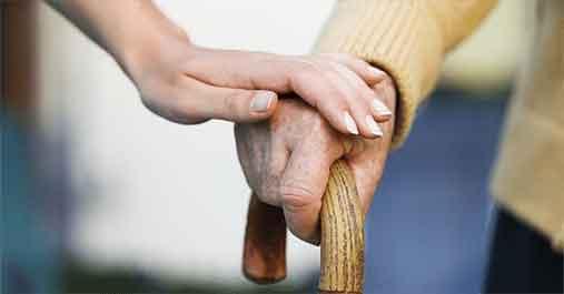 OFFER FOR ELDERLY CARE IN SHARJAH & DUBAI