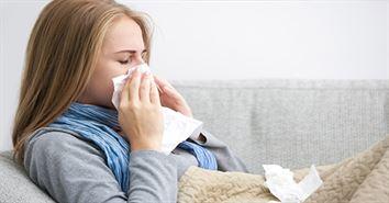 SEASONAL FLU: GUIDE TO PARENTS IN UAE